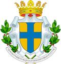 Stemma Comune di Parma