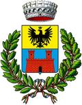 Stemma Comune di Pomaro Monferrato