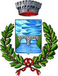 Stemma Comune di Pont-Canavese