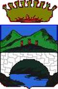 Stemma Comune di Ponte nelle Alpi