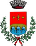 Stemma Comune di Ponte San Nicolò