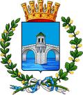 Stemma Comune di Pontedera