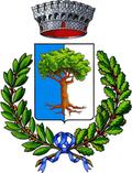 Stemma Comune di Portico e San Benedetto