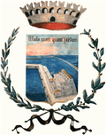 Stemma Comune di Porto Empedocle