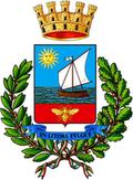 Stemma Comune di Porto Sant'Elpidio