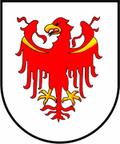 Stemma Provincia autonoma di Bolzano