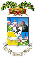 Stemma Provincia di Arezzo