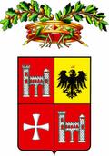 Stemma Provincia di Ascoli Piceno