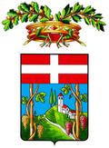 Stemma Provincia di Asti