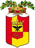 Stemma Provincia di Bergamo