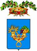 Stemma Provincia di Caserta