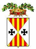 Stemma Provincia di Catanzaro