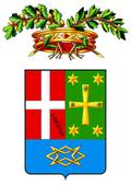 Stemma Provincia di Como