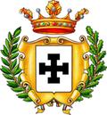 Stemma Provincia di Cosenza