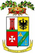 Stemma Provincia di Fermo