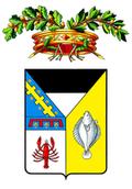Stemma Provincia di Ferrara
