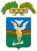 Stemma Provincia di Foggia