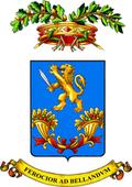 Stemma Provincia di Frosinone