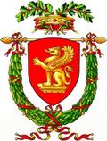 Stemma Provincia di Grosseto