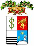 Stemma Provincia di Isernia