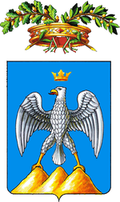 Stemma Provincia di L'Aquila