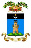 Stemma Provincia di La Spezia