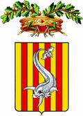 Stemma Provincia di Lecce