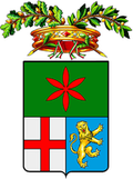 Stemma Provincia di Lecco