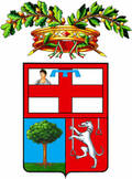 Stemma Provincia di Mantova