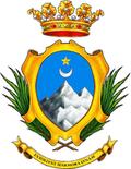 Stemma Provincia di Massa-Carrara