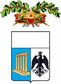 Stemma Provincia di Matera