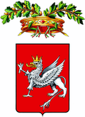 Stemma Provincia di Perugia