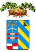Stemma Provincia di Pesaro e Urbino