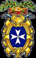 Stemma Provincia di Salerno