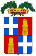 Stemma Provincia di Sassari