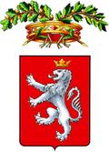 Stemma Provincia di Siena
