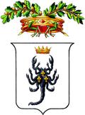 Stemma Provincia di Taranto