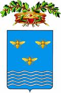 Stemma Provincia di Terni