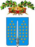 Stemma Provincia di Vercelli