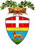 Stemma Provincia di Viterbo
