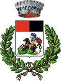 Stemma Comune di Rhêmes-Saint-Georges