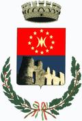 Stemma Comune di Rocca Canavese