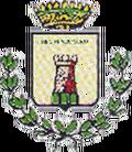 Stemma Comune di Rocca Canterano