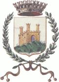 Stemma Comune di Rocca d'Arazzo