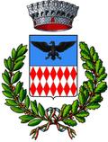 Stemma Comune di Rocca Grimalda