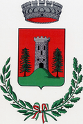 Stemma Comune di Rocca Pietore
