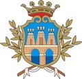 Stemma Comune di Rocca San Giovanni