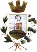 Stemma Comune di Rocca Susella
