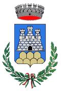 Stemma Comune di Roccaforte del Greco