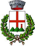 Stemma Comune di Roccaforte Mondovì